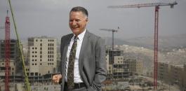 رجل الاعمال بشار المصري