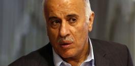 جبريل الرجوب وانعقاد المجلس المركزي