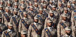 وفاة مسؤول في الحرس الثوري الايراني بفيروس كورونا