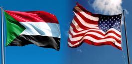 واشنطن والسودان