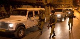اسرائيل والشرطة والجرائم