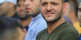مقتل حاتم ابو رزق في مخيم بلاطة