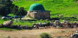 مقام النبي صالح