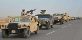 مصر والجيش وليبيا وتركيا