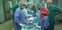 نقابة الاطباء والمستشفيات الحكومية