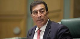 رئيس مجلس النواب الاردني