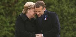 المانيا وفرنسا والاسلام