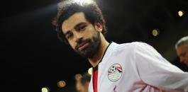 محمد صلاح وفخر العرب
