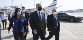 نتنياهو واسرائيل وجائحة كورونا