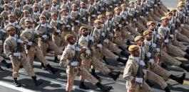 الحرس الثوري الايراني وكورونا