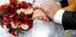 الشرطة الفلسطينية وفض حفلات زفاف