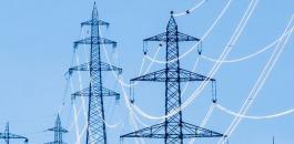 رفع القدرة الكهربائية لمدينة جنين