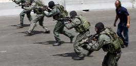 قوات خاصة اسرائيلية تقتل شاباً فلسطينياً بالخليل