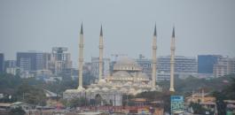 المساجد في غانا