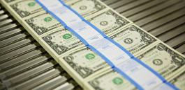 ازمة مالية تعصف بالسلطة الفلسطينية