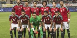مصر غانا