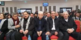 صيدم وزيارة وفد المنظمة الى غزة