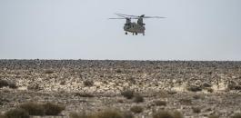 مقتل عسكريين في تحطم مروحية في سيناء المصرية