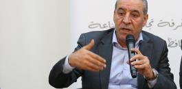 حسين الشيخ وفا