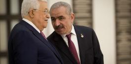 عباس ونتنياهو وروسيا
