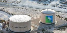 النفط والعوائد السعودية