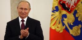 روسيا ولقاح ضد كورونا