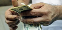الدولار الامريكي امام الشيقل