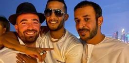 رمضان والمغني عمير آدام