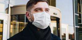 الكمامة وفيروس كورونا