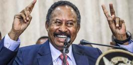 السودان واسرائيل والتطكبيع