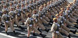 ايران والجيش الامريكي
