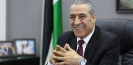 حسين الشيخ والبحرين