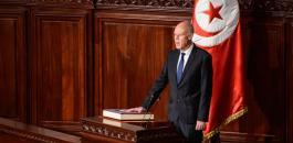 الرئيس التونسي واسرائيل