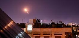 مقتل جندي سوري في هجوم اسرائيلي