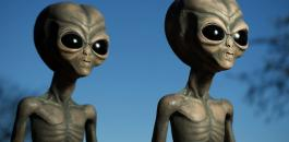 اسرائيل والكائنات الفضائية