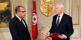اسرائيل وتونس والتطبيع