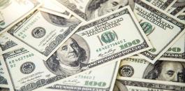 مستقبل الدولار الامريكي مقابل الشيقل