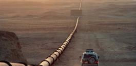 اكتشافات النفط في السعودية
