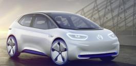 فولكسفاغن والسيارات ذاتية القيادة