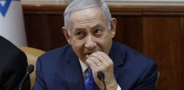 لوائح اتهام ضد نتنياهو