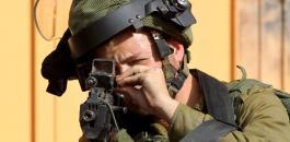 استشهاد اطفال فلسطينيين