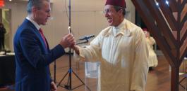 اسرائيل وعيد الانوار اليهودي