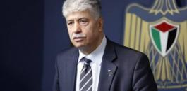 مجدلاني والسفير المصري