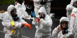 فيروس كورونا والقطب المتجمد الجنوبي