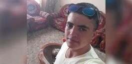 اصغر اسير اداري في سجون الاحتلال