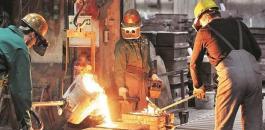 الإنتاج الصناعي