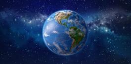 دوران الارض