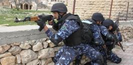 الشرطة في القدس