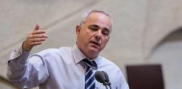 وزير اسرائيلي والدول العربية