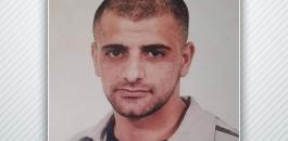 الاسير حسين مسالمة